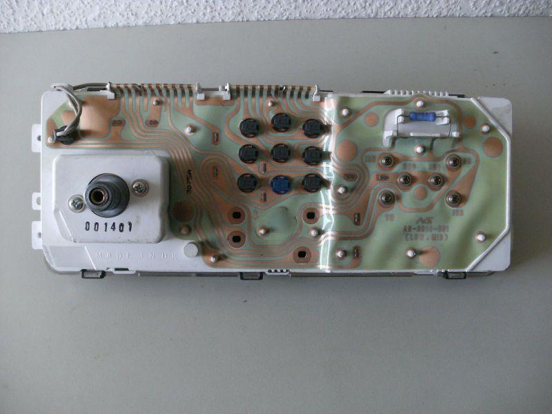Tacho Instrumententafel Kombiinstrument Tachometer ROVER 111