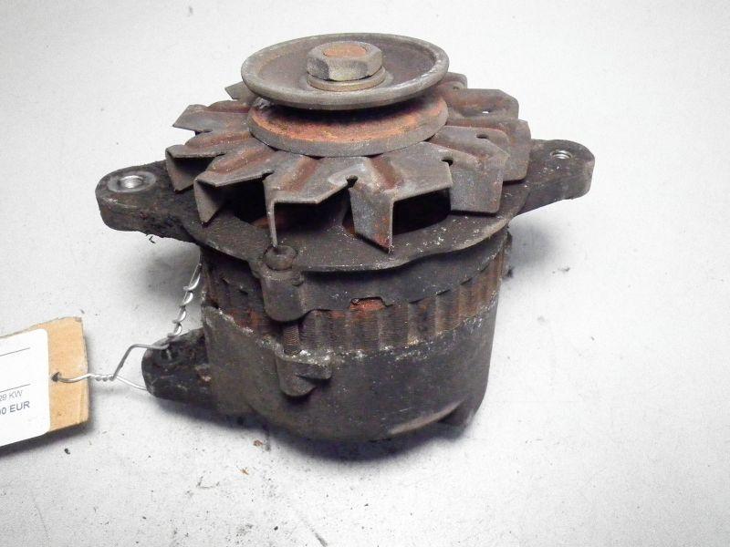 Lichtmaschine Generator Keilriemen / 12V / 40ASUZUKI ALTO II (EC) .8  (SB308/CA)
