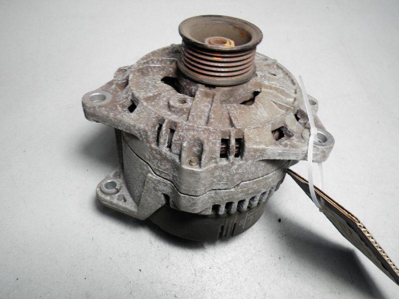 Lichtmaschine Generator FLACHRIEMEN/LÜFTER INNENFORD MONDEO I TURNIER (BNP) 1.8 I 16V