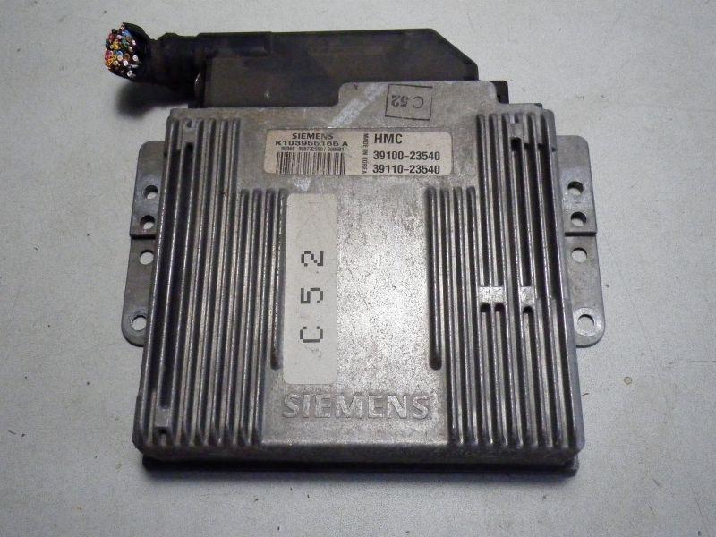 Steuergerät Motor 39100-23540 / 39110-23540HYUNDAI COUPE (RD) 2.0 16V