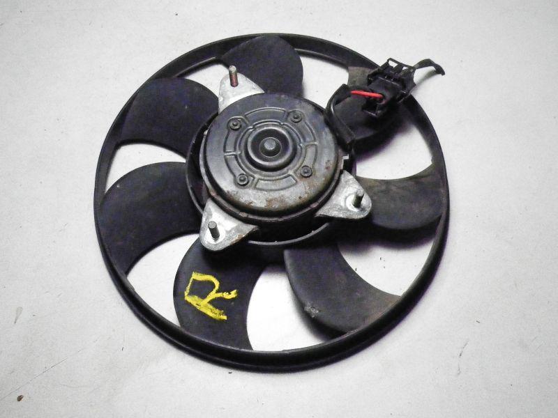"""Lüftermotor Wasserkühler KlimalüfterROVER 400 SCHR""""GHECK (RT) 416 SI"""
