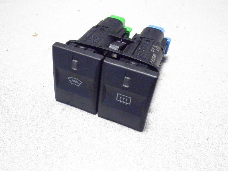 Schaltereinzelteile Front und HeckscheibenheizungFORD MONDEO III KOMBI (BWY) 1.8 16V