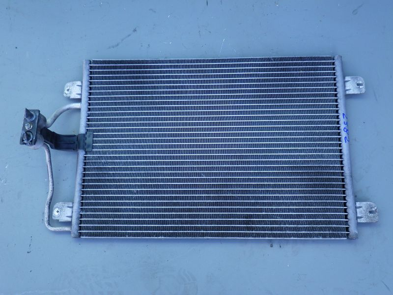 Kühler Wasserkühler Motor Klimakühler Gittermaß:570x390x16mmRENAULT MEGANE CLASSIC (LA0/1_) 1.6 16V (LA04, L