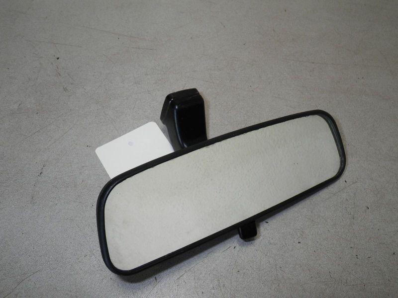 Spiegel innen Innenspiegel schwarz zum steckenDAEWOO LANOS (KLAT) 1.5