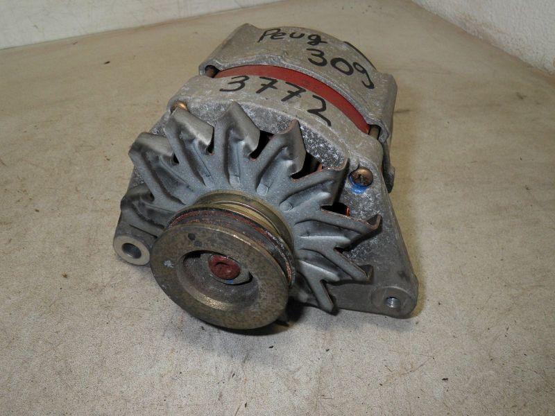 Lichtmaschine Generator 14V 55APEUGEOT 309 II (3C, 3A) 1.4