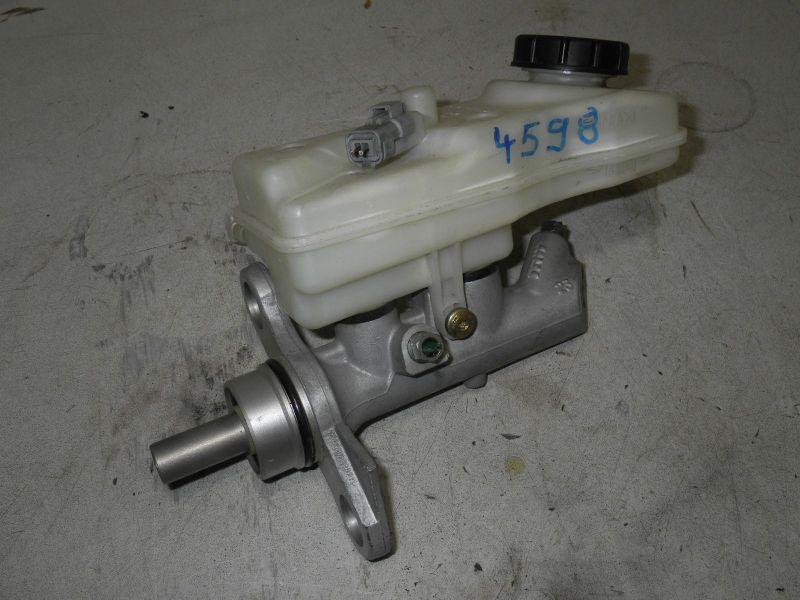 Hauptbremszylinder mit AusgleichsbehälterRENAULT SCENIC II (JM0/1_) 2.0