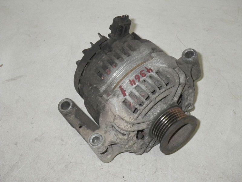 Lichtmaschine Generator 14V 57-105AFORD TRANSIT PRITSCHE/FAHRGESTELL (FM_ _, FN_