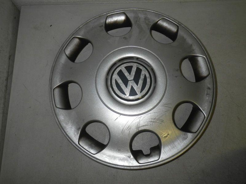Radblende 13 Zoll VW LUPO (6X1, 6E1) 1