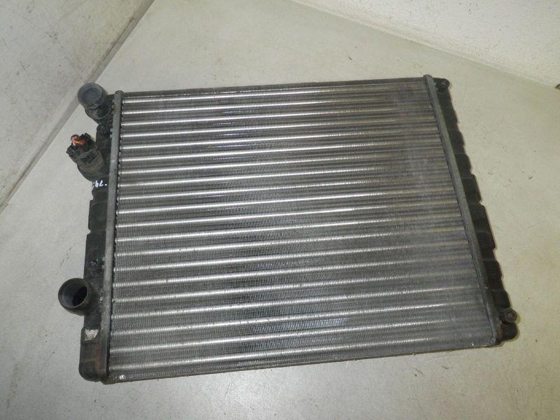 Kühler Wasserkühler Motor Gittermaß 430x380x25 mmVW LUPO (6X1, 6E1) 1