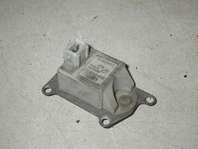 Steuergerät Zündung Zündmodul Zündverstärker FORD MONDEO III (B5Y) 1.8 16V