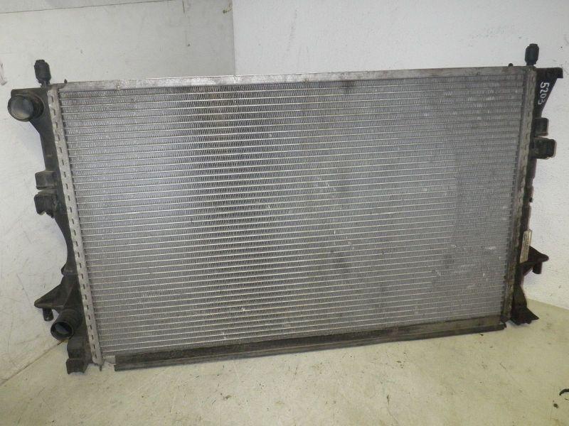 Kühler Wasserkühler Motor RENAULT ESPACE IV (JK0/1_) 2.2 DCI