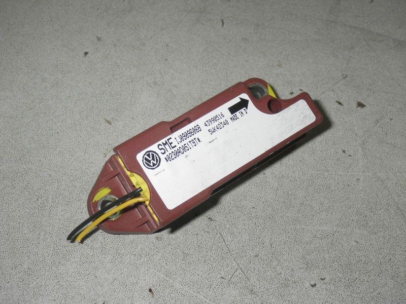 Sensor AirbagSKODA OCTAVIA COMBI (1U5) 1,6