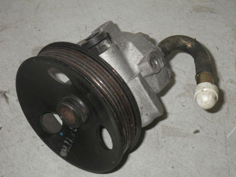 Lenkgetriebepumpe Servopumpe DAEWOO KALOS (KLAS) 1.4