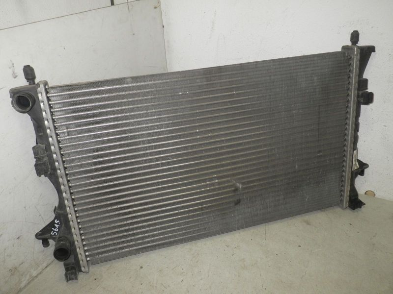 Kühler Wasserkühler Motor RENAULT LAGUNA II GRANDTOUR (KG0/1_) 1.6 16V