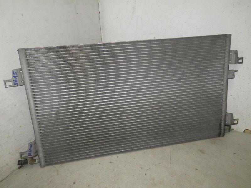 Kondensator Klimaanlage RENAULT LAGUNA II GRANDTOUR (KG0/1_) 1.6 16V