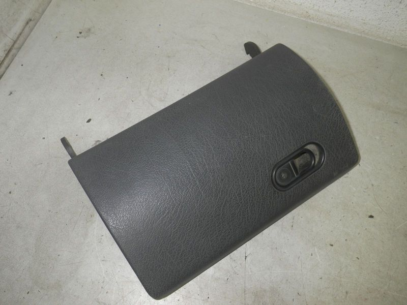 Handschuhfach Deckel mit Verriegelung / SchloßCITROEN BERLINGO KASTEN (M_) 1.9 D 70