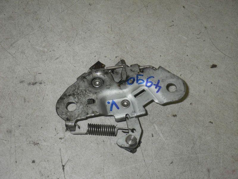 Schloß Motorhaube Verriegelung CITROEN BERLINGO KASTEN (M_) 1.9 D 70