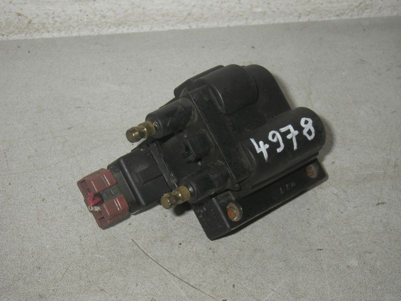 Zündspule 2 FunkenspuleVOLVO V40 KOMBI (VW) 2
