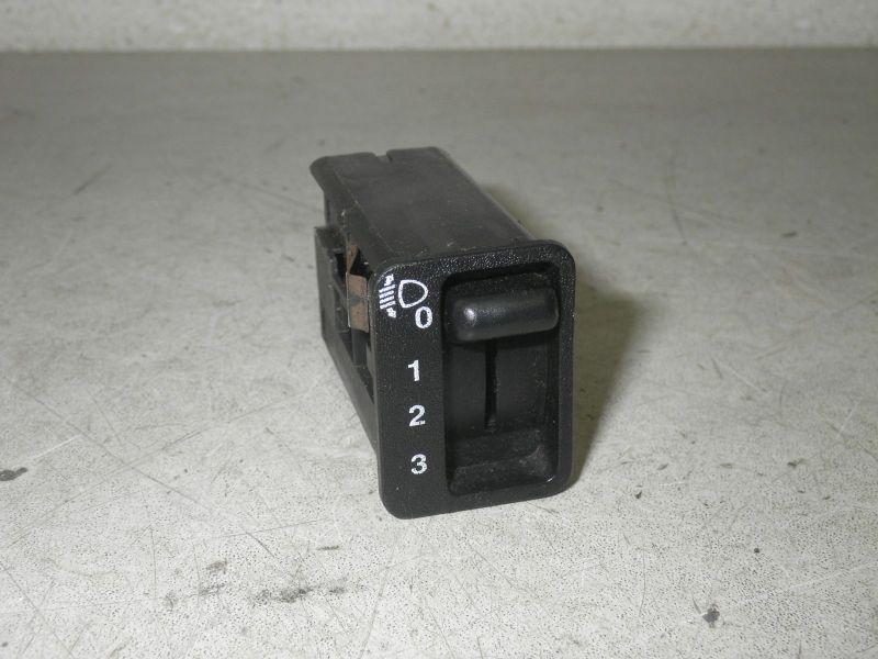 Schalter LWR LeuchtweitenregulierungROVER 25 (RF) 1.4 16V
