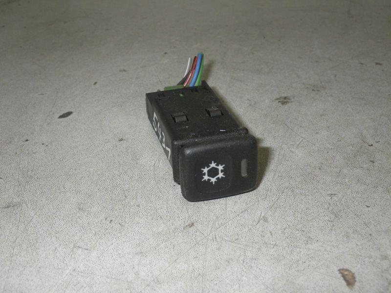 Schalter KlimaanlageROVER 25 (RF) 1.4 16V