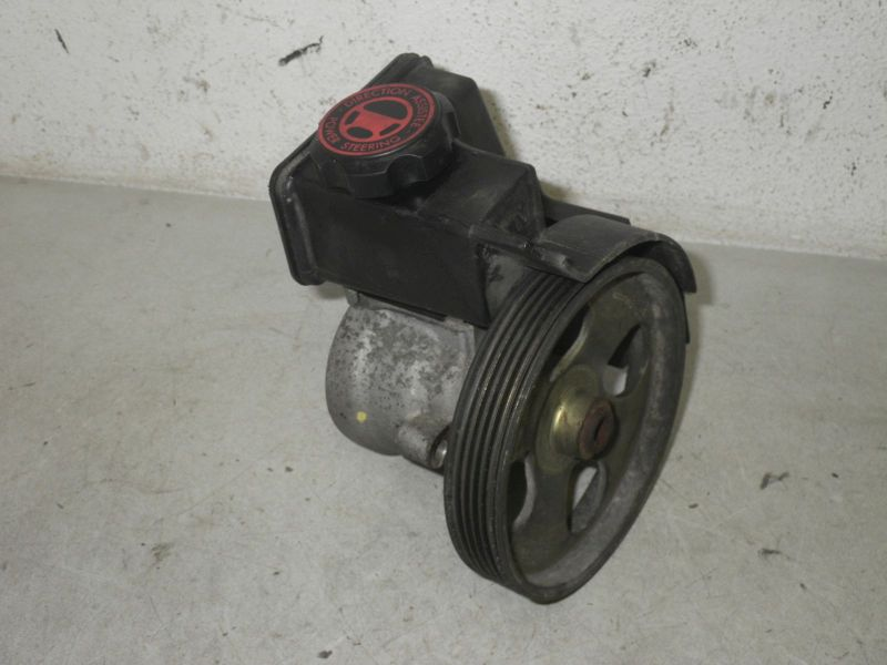 Lenkgetriebepumpe Hydraulikpumpe Servopumpe mit AusgleichsbehälterCITROEN XSARA PICASSO (N68) 1.8 16V