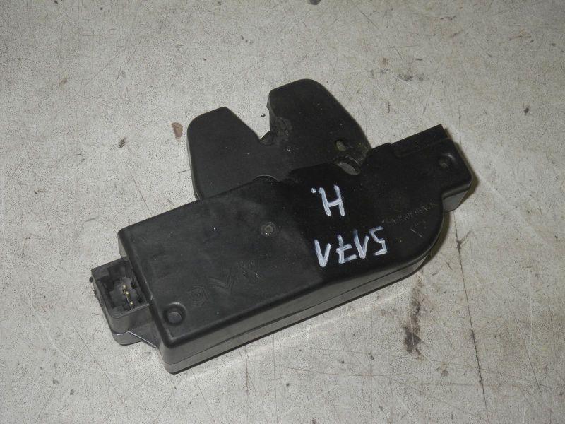 Schloß Heckklappe Verriegelung Heck CITROEN XSARA PICASSO (N68) 1.8 16V
