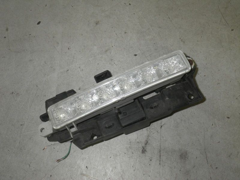 Tagfahrlicht Tagfahrleuchte LED, rechtsTOYOTA AYGO (WNB1_, KGB1_) 1.0