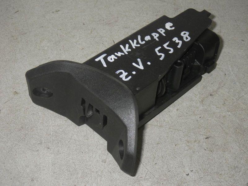 Stellmotor für ZV TankklappeOPEL ZAFIRA B (A05) 2.0