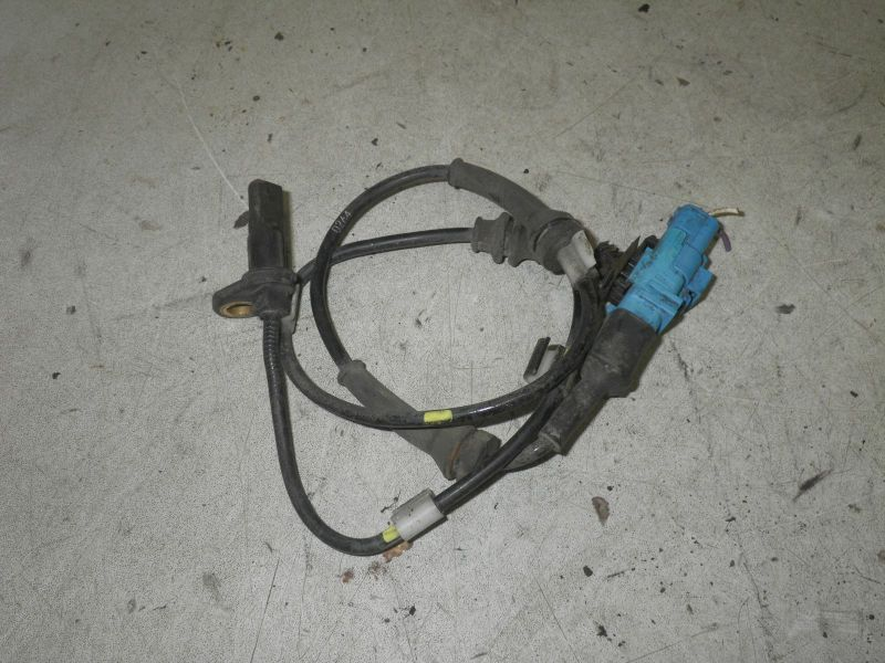 Sensor ABS Sensor hinten rechts oder linksCITROEN C2 (JM_) 1.1