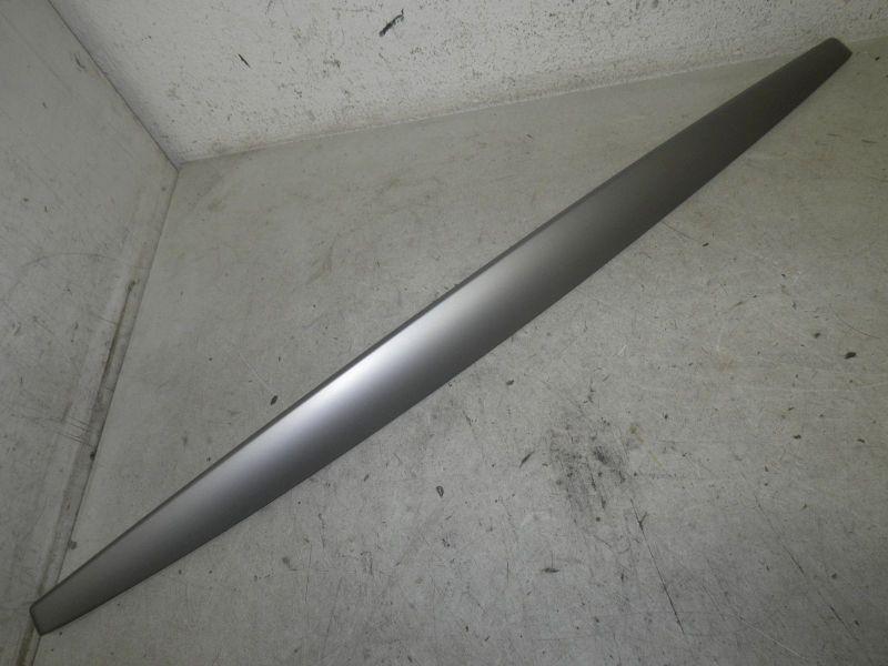 Zier-Schutzleiste am Armaturenbrett rechtsBMW 1 (E87) 120D