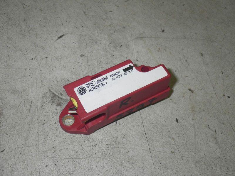 Sensor Airbag, Crashsensor, rechts oder linksVOLKSWAGEN GOLF IV (1J1) 1.6