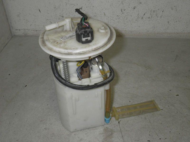 Kraftstoffpumpe elektrisch Tankgeber fehltHYUNDAI I30 (FD) 1.4
