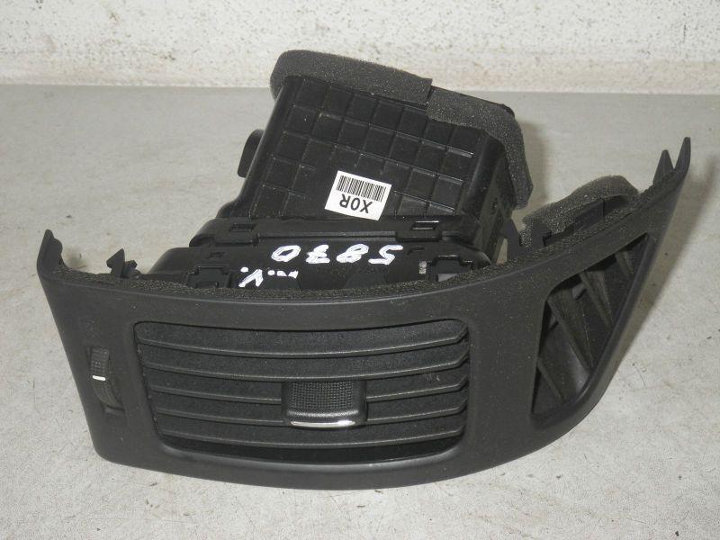 Lüftungsgitter Luftdüse Ausströmer Armaturenbrett rexhtsHYUNDAI I30 (FD) 1.4