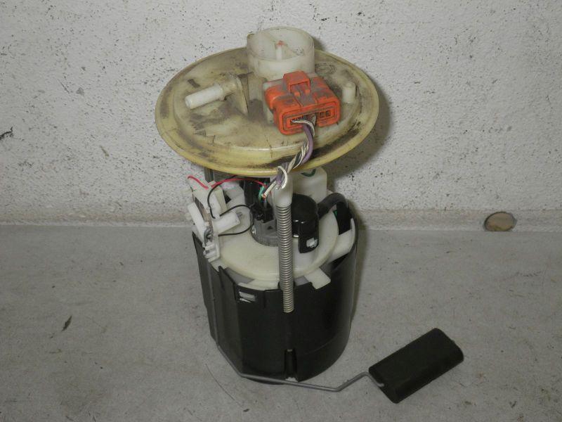 Kraftstoffpumpe elektrisch mit TankgeberFIAT PUNTO (188_) 1.2 60