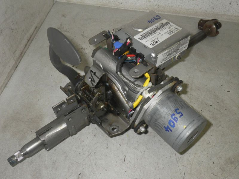 Lenksäule elektrisch, mit Motor SteuerteilFIAT PUNTO (188_) 1.2 60