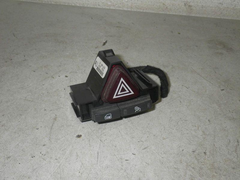 Schalter Warnblinkschalter, Fensterverriegelung, AirbagschalterOPEL CORSA D 1.2