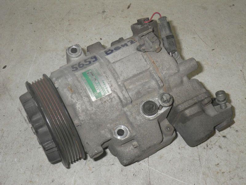 Kompressor Klimaanlage MERCEDES-BENZ A-KLASSE (W168) A 170 CDI