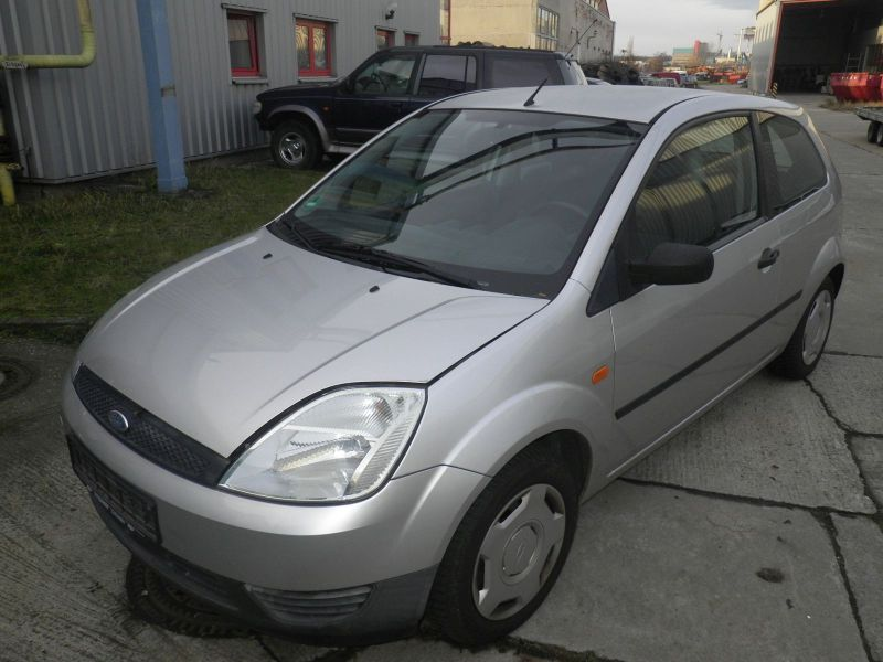 FORD FIESTA V (JH_, JD_) 1.3