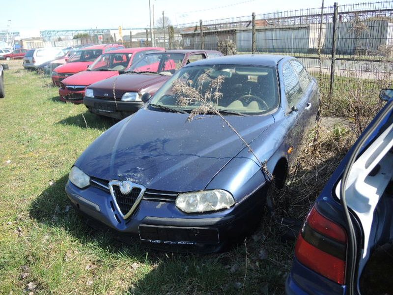 ALFA ROMEO 156 (932) 2.0 16V T.SPARK (932A2)