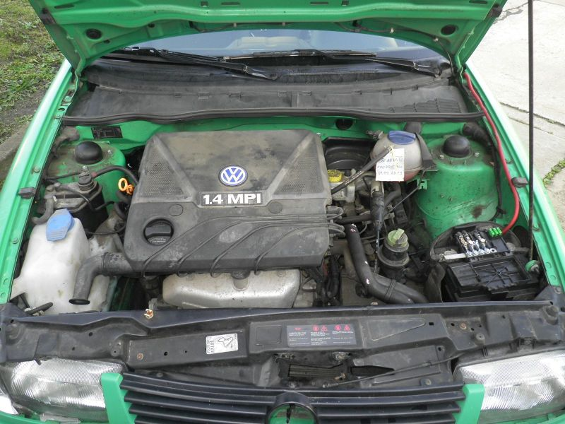 VW POLO VARIANT (6KV5) 1.4