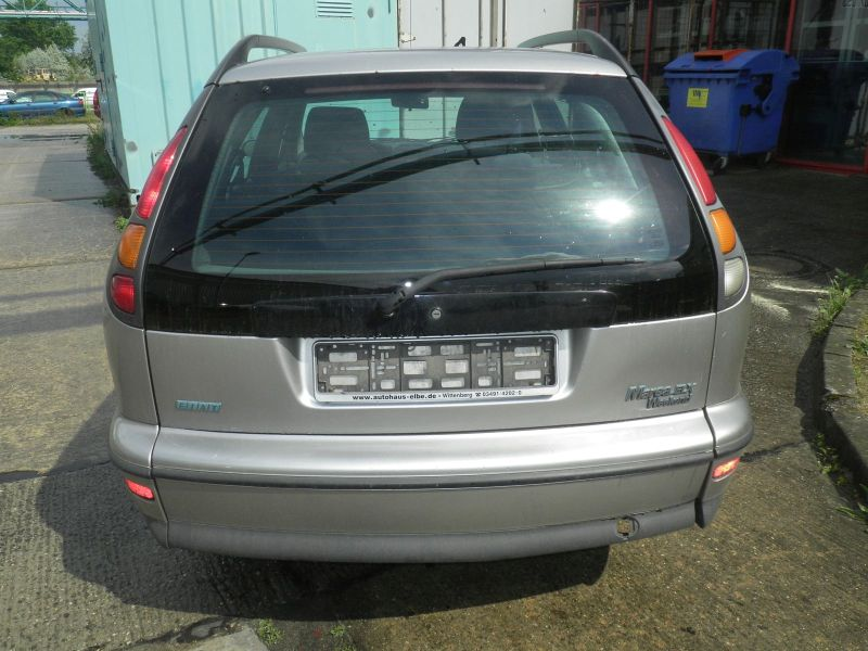 FIAT MAREA WEEKEND (185) 1.4 80 12V