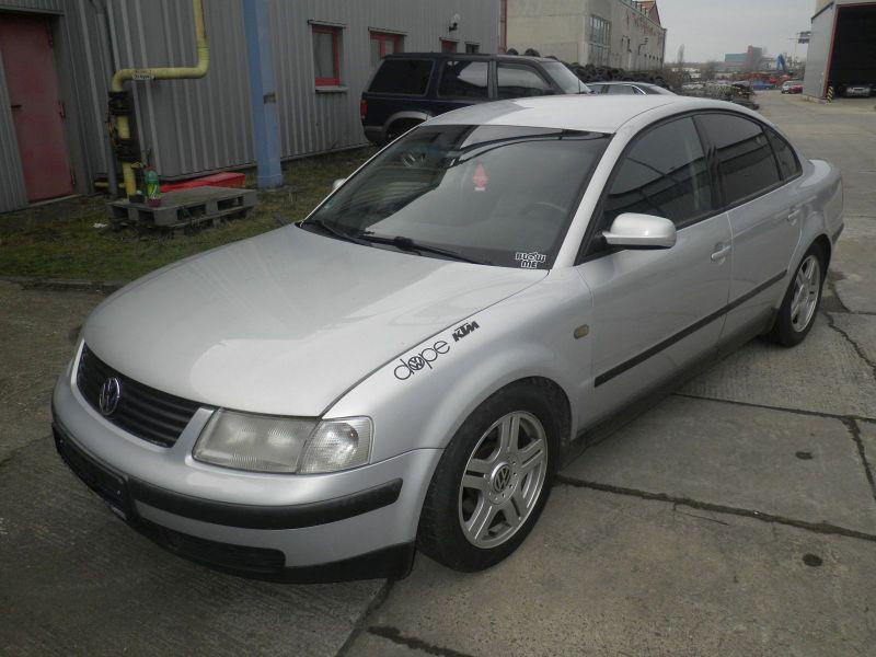 VW PASSAT (3B2) 1.8 T