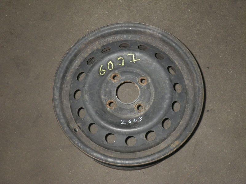 Felge: 6JX15 ET45 LK4X114,3X66