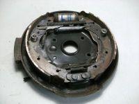 Bremsbelag/-backen hinten hinten h.l. +Ankerplatte/+Anbauteile(Beläge neuwertig)<br>RENAULT LAGUNA GRANDTOUR (K56_) 1.8  (K56S/T/0)