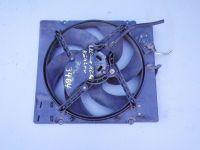 Lüftermotor Wasserkühler Fz. mit Klima /  Vorwiderstand<br>RENAULT MEGANE CLASSIC (LA0/1_) 1.6 E (LA0F, LA0