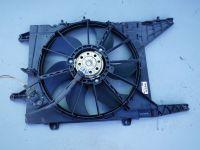 Lüftermotor Wasserkühler Fz. mit Klima<br>RENAULT MEGANE CLASSIC (LA0/1_) 1.6 16V (LA04, L