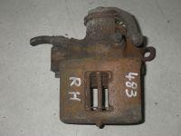 Bremssattel hinten rechts <br>RENAULT LAGUNA GRANDTOUR (K56_) 1.8  (K56S/T/0)