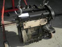 Motor komplett , ohne Anbauteile Motorcode: FYDD<br>FORD FOCUS (DAW, DBW) 1.6 16V